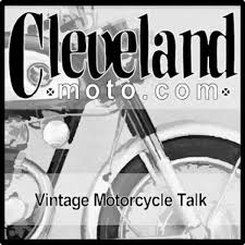 Cleveland Motorcycle Podcast